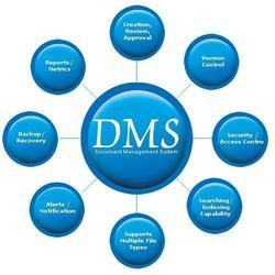 Document Management System Services