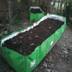 HDPE Vermi Beds