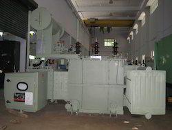 OLTC Transformer
