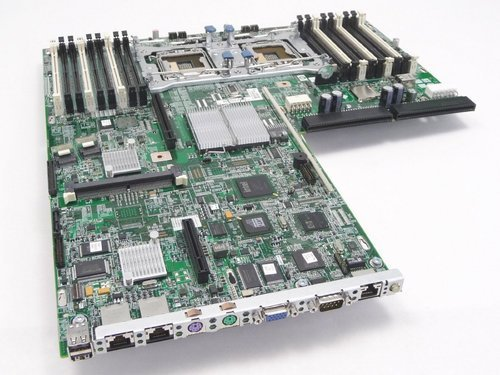 HP Server Motherboard - HP Rack Server (1U) Motherboards Exporter