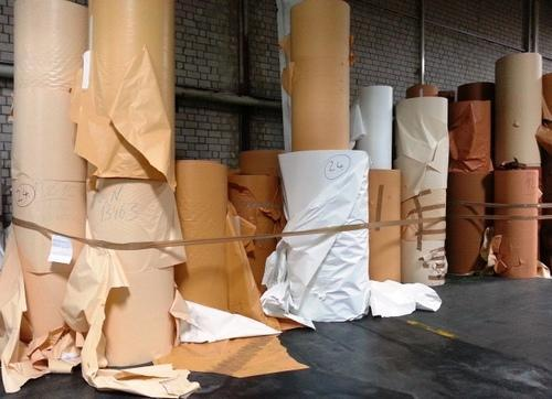 Stock Lot Paper | Kalpana Trading India Private Limited