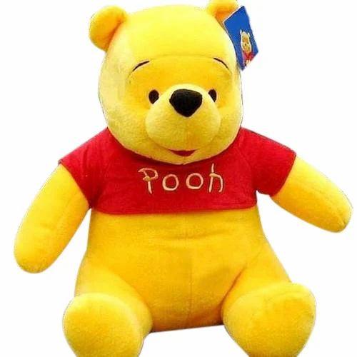 Pooh teddy bear at rs 300 piece teddy bear softrank media pooh teddy bear voltagebd Image collections