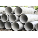 Construction Cement Pipe