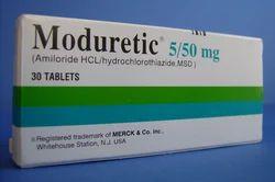 Amiloride Hydrochlorothaizide Pills