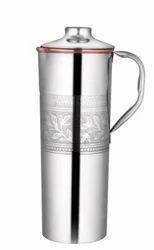 Tera SS Copper Fridge Bottle