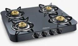 4B Designer Stainless Steel Cooktop