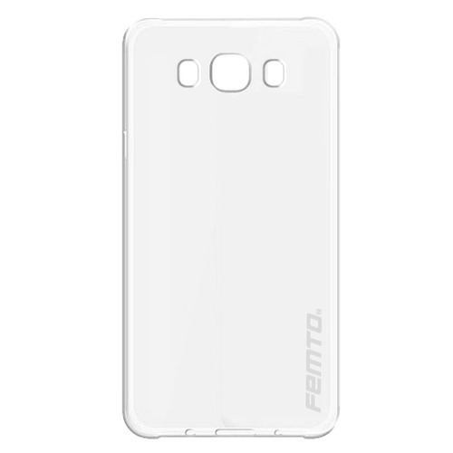 best service 7eaf4 a72f4 Mobile Back Cover for Samsung J7 2016 - Addmax Technologies Private ...