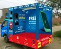 Mobile Van Road Show Service