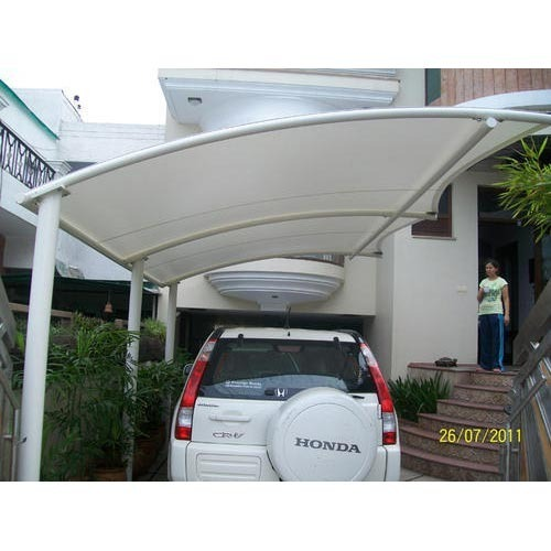 Home Car Parking Shed At Rs 200 Square Feets Patparganj Delhi