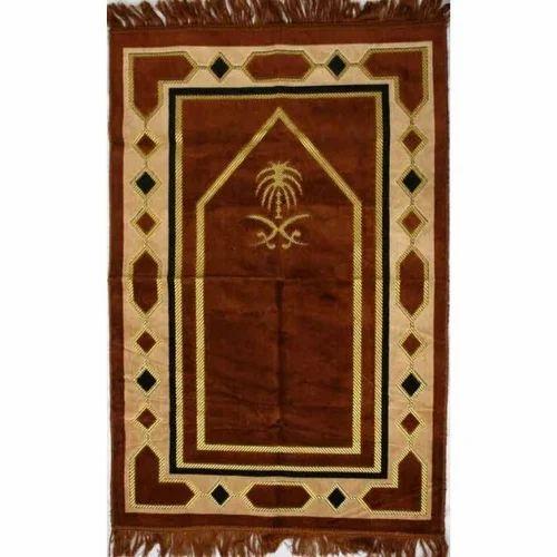 Agra Chindi Rug: Janamaz Prayer Rugs Manufacturer From Agra