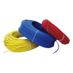 0.75 - 6 sqmm Electric Wires, 90m
