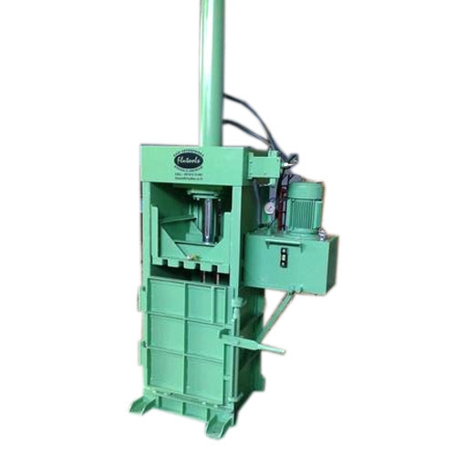 Hydraulic Mini Baler
