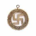 Swastik Hanging Metal Hanging