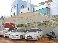 Car Parking Awnings