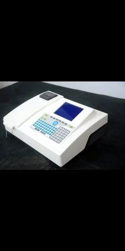 Curonics  Biochemistry Analyser