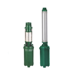 CRI Submersible Pumps