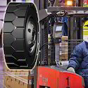Forklift Wheel