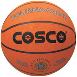 Cosco Tournament Basketball