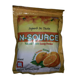 Natural Source Energy Powder