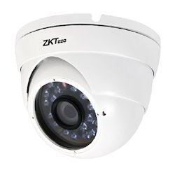 Zkteco AHD High Definition Analog Cameras, for Indoor Use