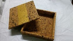Natura Cork Box