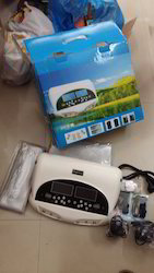 Foot Spa Toxin Removing Machine