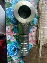 Precision Hydraulic Components