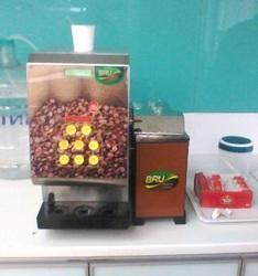 Instant Coffee Vending Machines