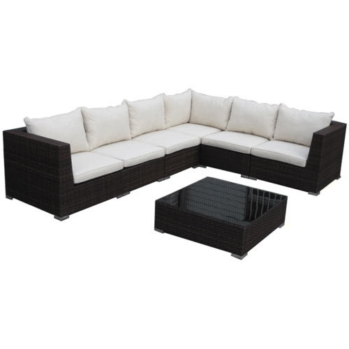 High Quality L Shaped Sofa Set