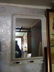 Wall Mirror In Ahmedabad द व र पर लग दर पण