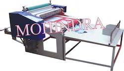 Sheet Cutting Machinery