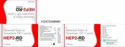 Hep2 DSR