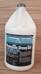 Premium Dress All Dashboard Polish