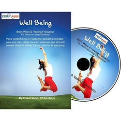 Well Being CD