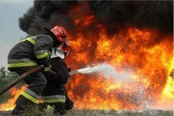 8 Hr Fire Officer Fire And Safety