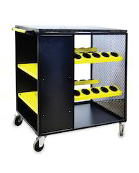 Tool Trolley Tool Rack