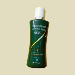 Sertaconazole Nitrate and Zinc Pyrinthione Shampoo