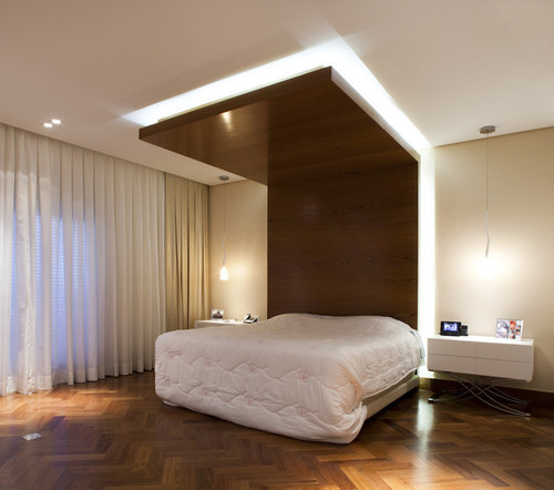 false ceiling design - False Ceiling Design For Bedroom