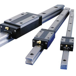 Mini Linear Guide Way