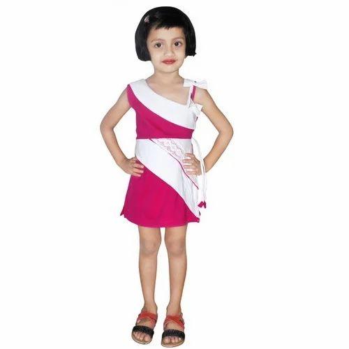 1d46e27de Girls Partywear Frocks at Rs 250 /piece   Girls Party Wear Frocks ...