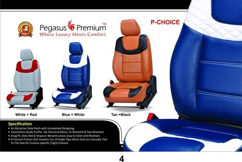 Superb Leatherite Car Seat Cover Pdpeps Interior Chair Design Pdpepsorg