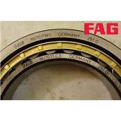 FAG Ball Bearings for Sugar Mill
