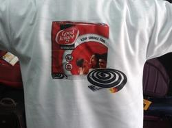 Promotional T-Shirt with Printing