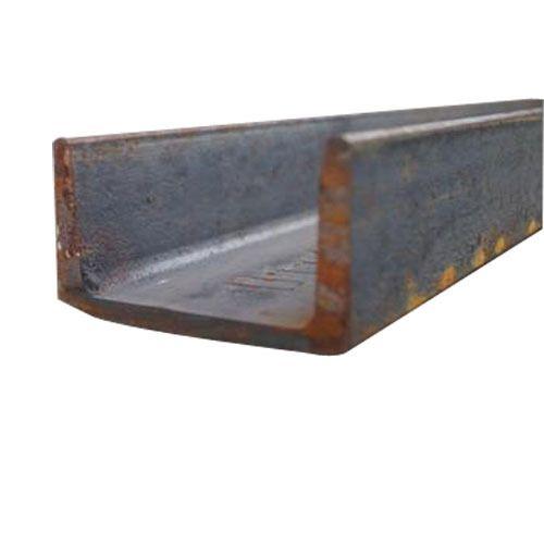 Mild Steel Channel Bar Y K Steel Greater