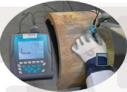 Hardness Testing Inspection Services (HT)
