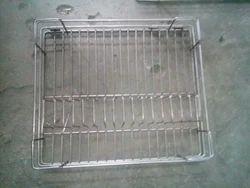 Steel Basket