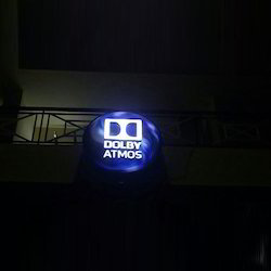 Lollipop LED Signage