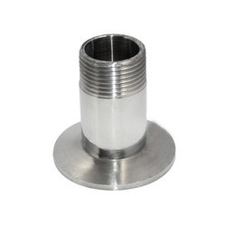 SS 304L Elbow Threaded With Ferrule Fitting