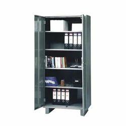 Mild Steel Storewell Cupboard