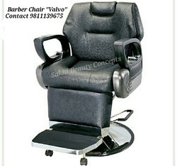 Valvo Barber Chair